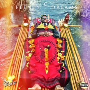 Solo - See Plenty Dreams Ft. Langa Mavuso